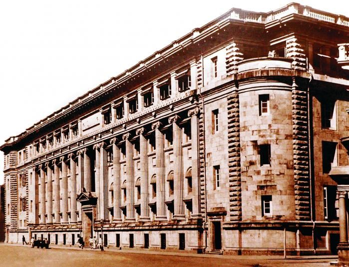 State Bank of India Branches in Mumbai