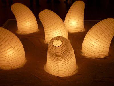 isamu noguchi lighting. Isamu Noguchi ~ Lamps Lighting A