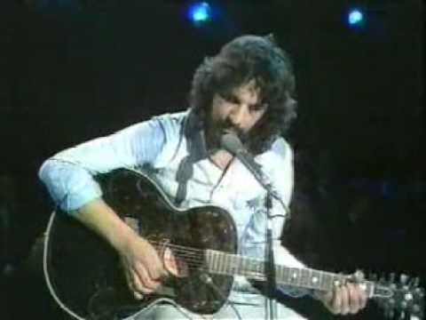 """Cat Stevens  """"How Can I Tell You?""""  with some tuning as well.  This was the most important song in my life from 1974-1975."""