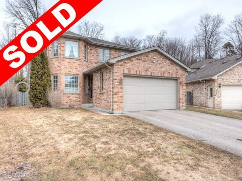 Immaculate 3 Bedroom, 2.5 Bathroom, 2-Storey on a Large Lot backing onto a Forest! -   $279,900 - http://www.JeffBroughton.ca/listing/cms/19-exmouth-dr-london/ -   #RealEstate #ForSale in #London #Ontario by #Realtor