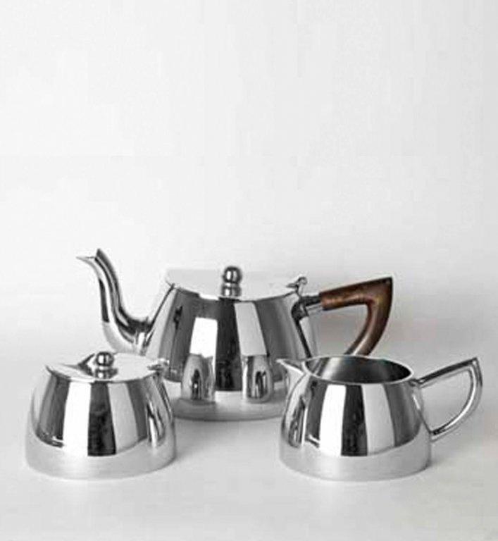 Conical Tea Set #Tea_Set