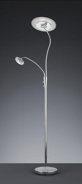 423610206 Trio - stojanová LED lampa so stmievačom - 1800mm