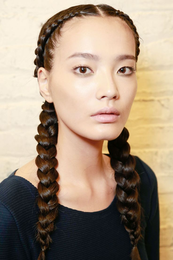 Braids Are Back — And Cooler Than Ever #refinery29