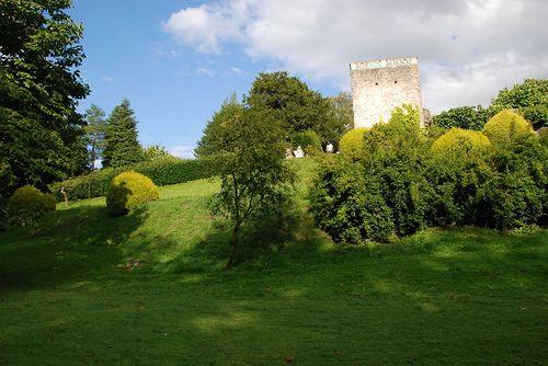 Twr yr Ardd Garden Tower | Marc Evans | Flickr