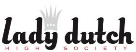 <3 Lady Dutch clothing!