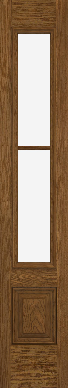 Design-Pro Fiberglass Glass Panel Exterior Door | JELD-WEN Doors & Windows