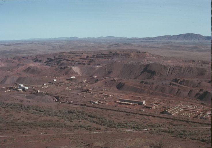140688PD: Mt Whaleback and the Mt. Newman Mining Co. mine, 1979. http://encore.slwa.wa.gov.au/iii/encore/record/C__Rb2877356__S%28mining%20-gold%29%20f%3Av__P0%2C11__Orightresult__U__X2__Ks%401970e%402016?lang=eng&suite=def