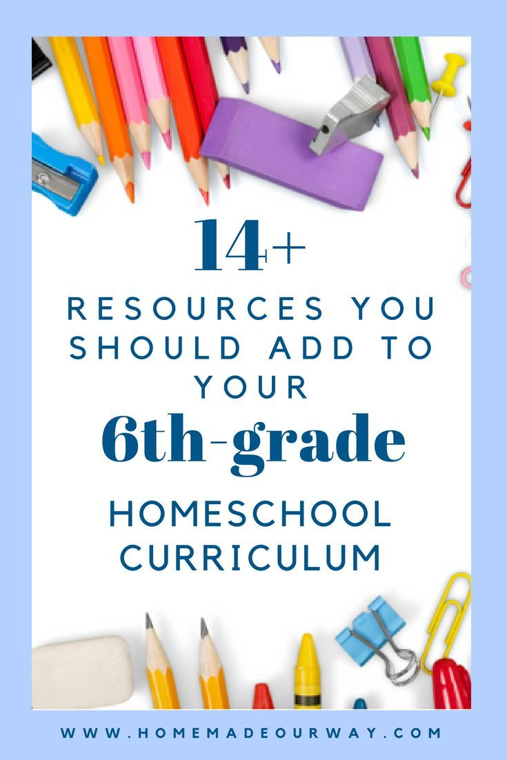 Our 6th Grade Homeschool Schedule And Strategies For A Successful Year Middle School Science Experiments Middle School Literacy Homeschool Curriculum [ 1102 x 735 Pixel ]