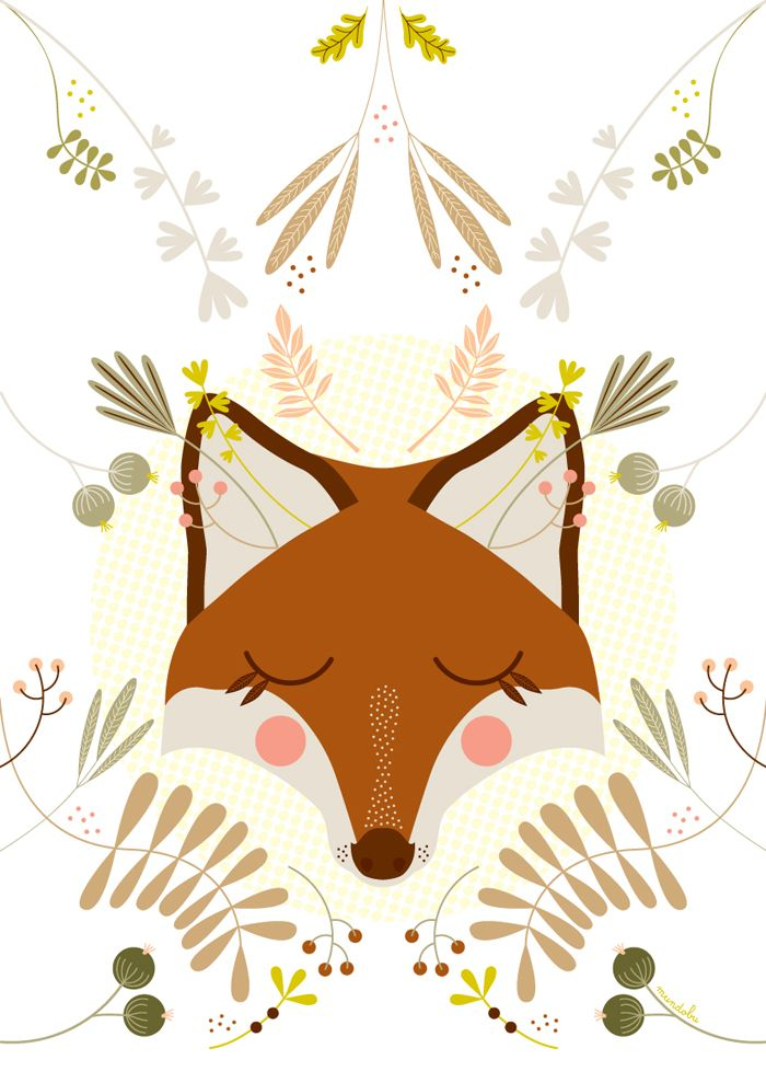 mundobu-illustration-renard