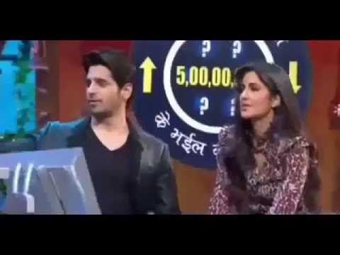 The Kapil Sharma Show Episode 40 Highlights Katrina Kaif and Sidharth Ma...