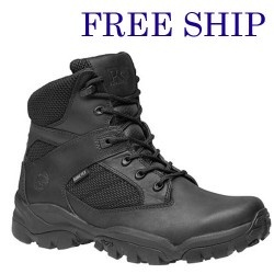Price: $115.00 . Timberland PRO 88533 Trenton 6-Inch Waterproof Boots