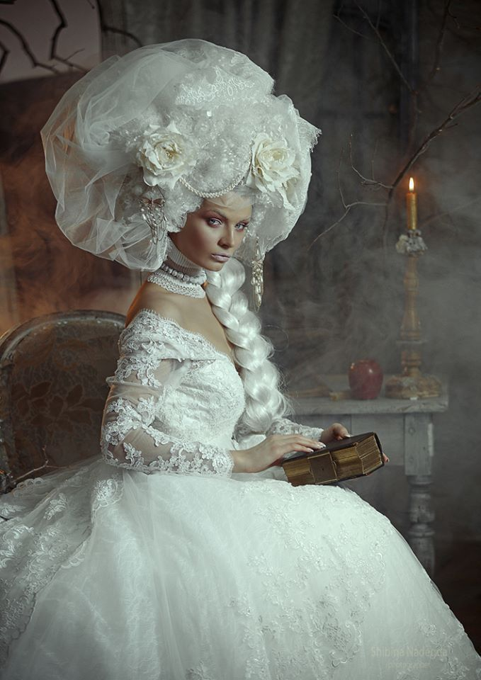 Marie Antoinette's Influence on Fashion