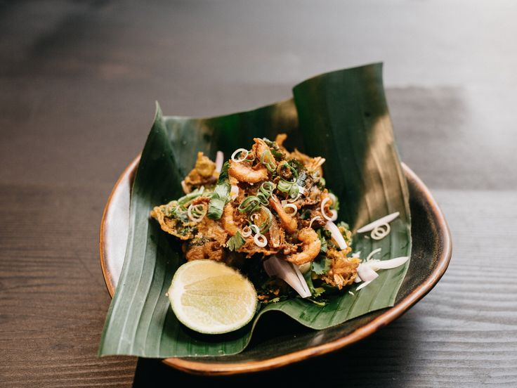 Long Chim: When Aussie-born David Thompson left our shores to open restaurants across Asia, we were sad. But now he's back! Long Chim is finally opening in Sydney in