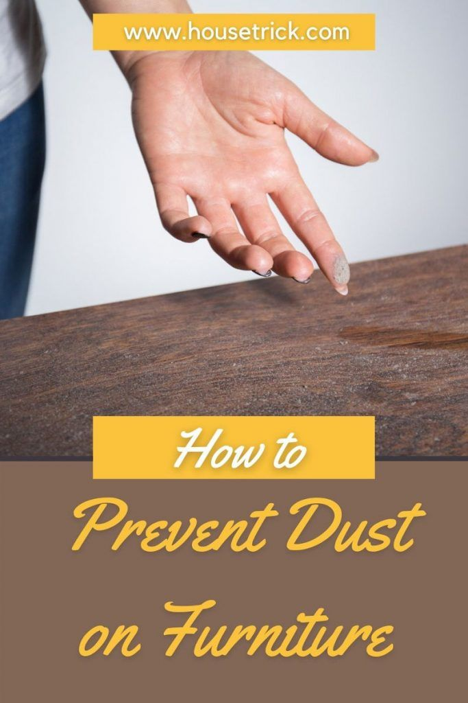 Homemade Cleaning S, Best Way To Dust Furniture