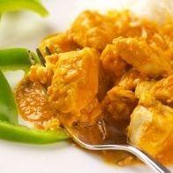 Cook Guru | Mozambican Cuisine: Caril de Amendoim com Frango (Peanut Curry w/ Chicken)