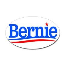 BERNIE SANDERS FOR PRESIDENT 2016 Sticker for