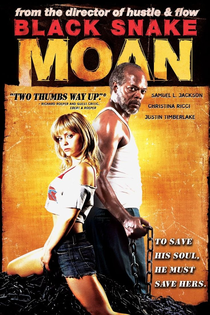 Black Snake Moan (DVD, Widescreen) Samuel L.
