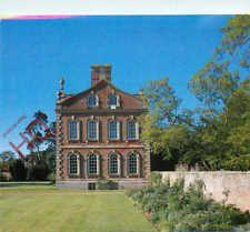 Picture Postcard:-Kingston Bagpuize House