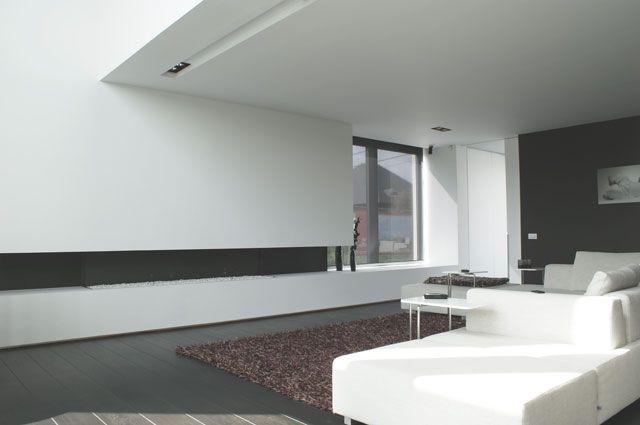 Architect Francisca Hautekeete | Architectuur by ABS Bouwteam