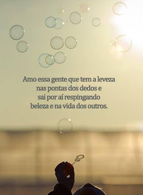 #frases #inspiracao #leveza #tudodebom
