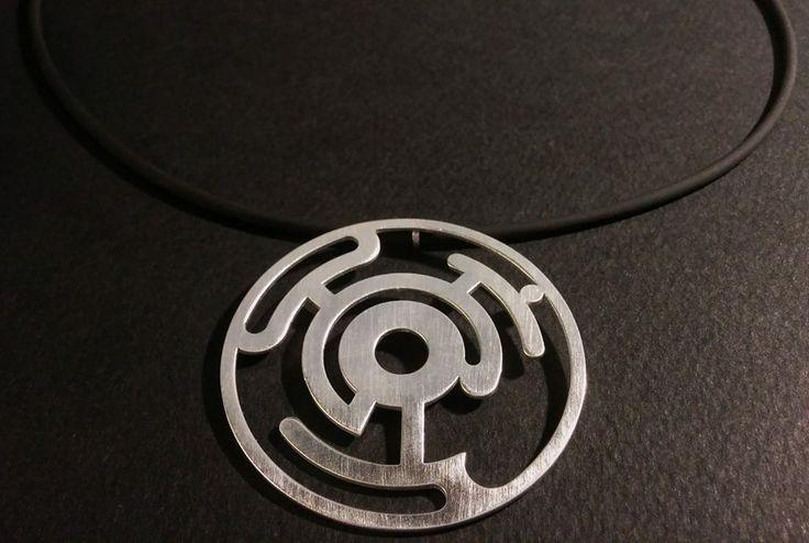 Special design necklace