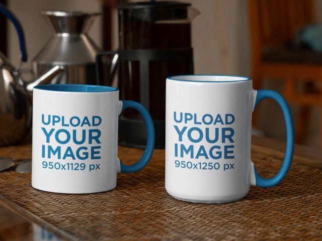 16+ best free caneca mockup psd templates: 10 Estilos De Mockups De Canecas Gratis Para Download Designe Mugs Mockup Mockup Generator