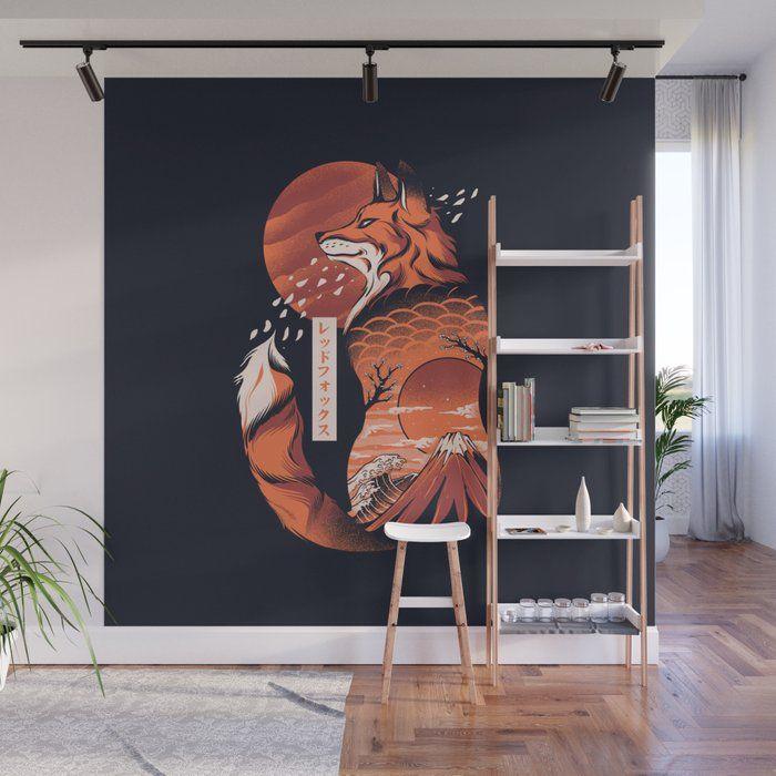 Pin By Groppo Design Home Decor I On Einrichtungen Wall Murals Mural Wall Art Wall Decor