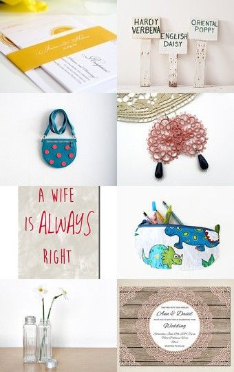 Oh! sunny day by nico on Etsy--Pinned with TreasuryPin.com