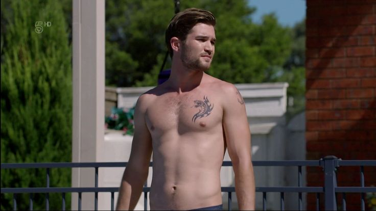 Ben Hall Actor Man Crush Actor Tattoos