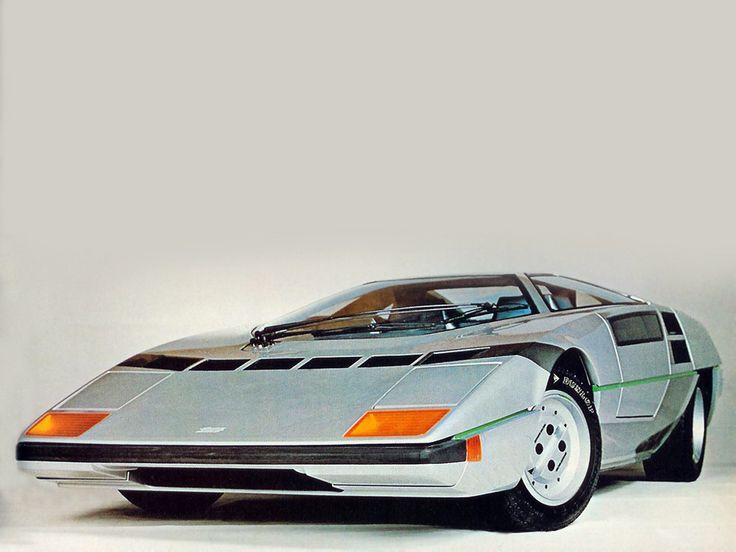 1978 Nissan Dome Zero Prototype +Upped By Tburg+