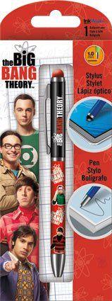 1 X The Big Bang Theory Tablet Touchscreen Stylus / Ink P... http://smile.amazon.com/dp/B00K9799SI/ref=cm_sw_r_pi_dp_x_BJIaAb0VTH8RF