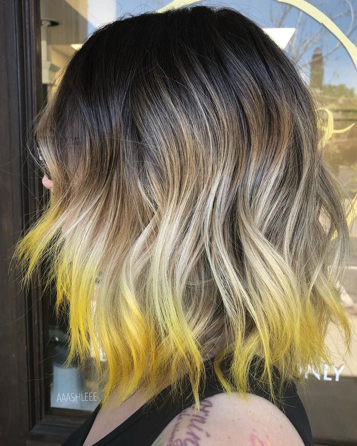 35 Atemberaubende Balayage-Frisuren für kurze Haare im Jahr 2020