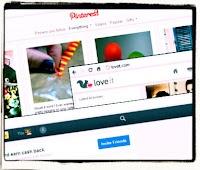 Love it, Fancy it or Pin it? Rivals Start to Challenge Pinterest