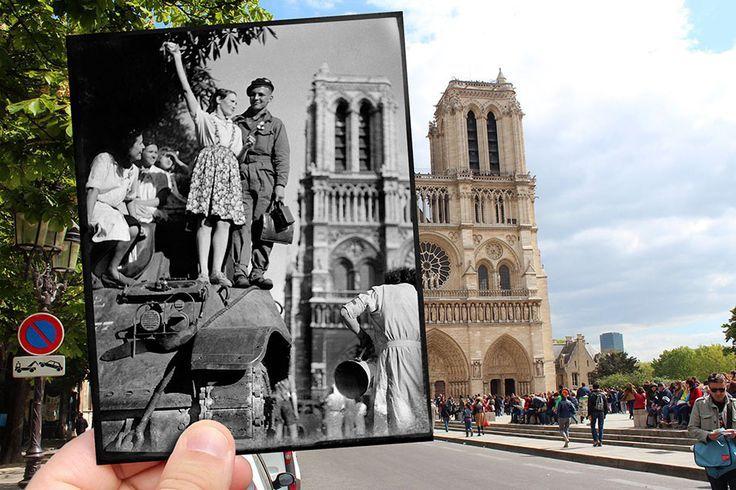cool old-paris-past-now-photography-julien-knez-9...