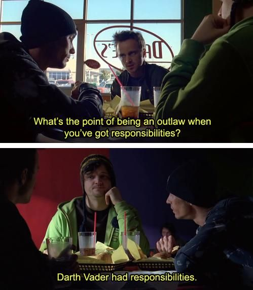 Badger Breaking Bad Quotes