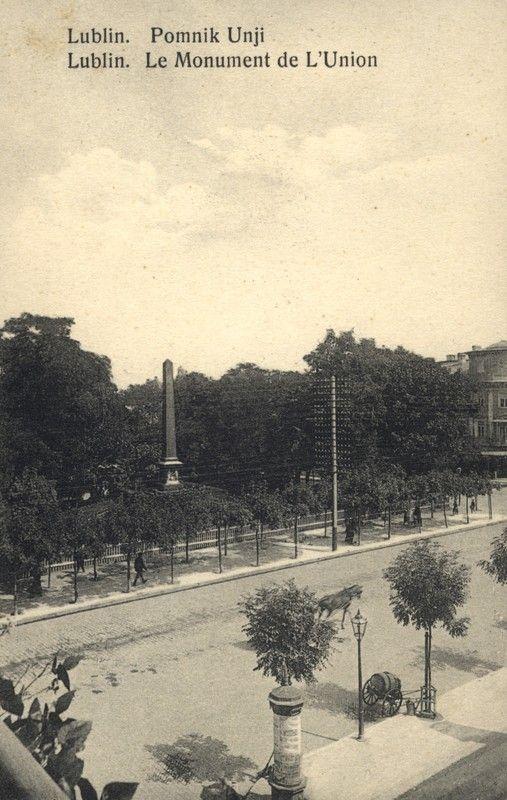 [Lublin] Stare widoki, fotki, ryciny, plany - Page 358 - SkyscraperCity