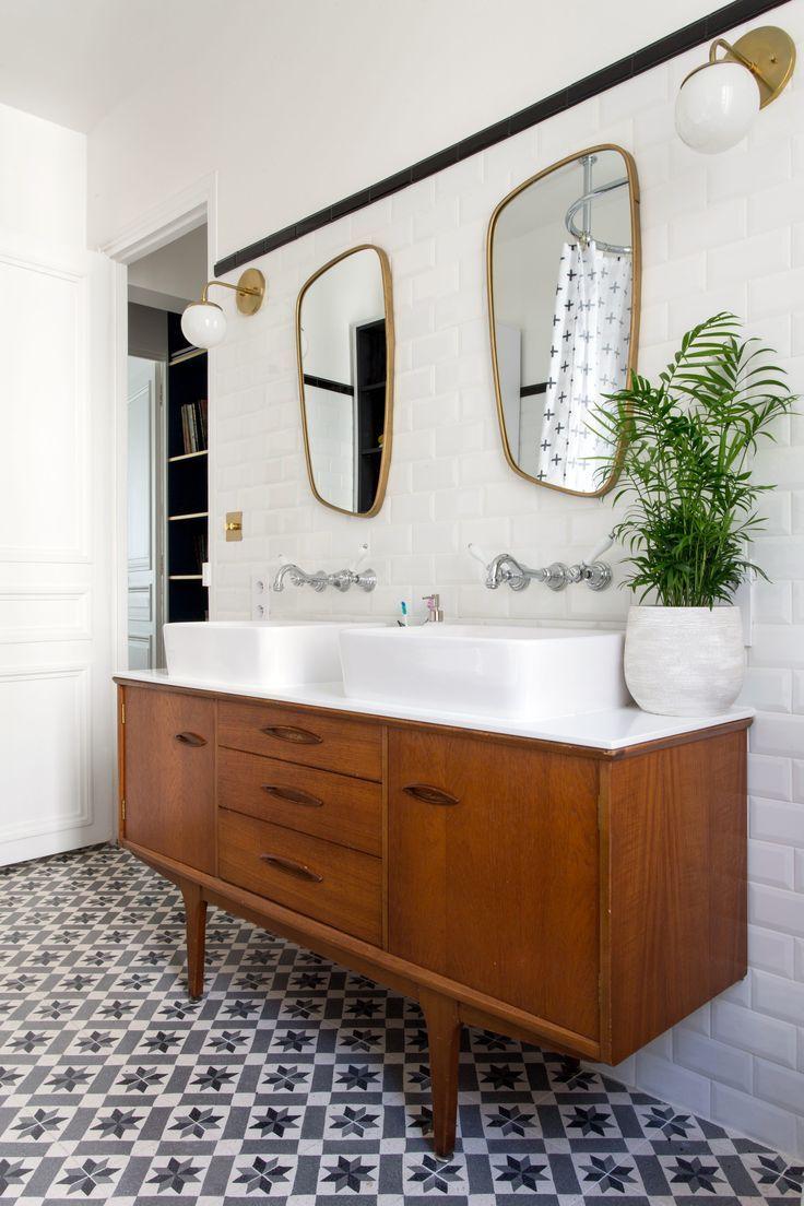 DécorationParisappartementhaussmannien- MarionAl… – #DecorationParisappartem… – Andrea Engelhard