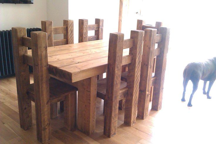 17 Best images about Oak Tables on Pinterest Tables  : e45a11b60b4e518d3497942f503edc25 from www.pinterest.com size 736 x 490 jpeg 42kB