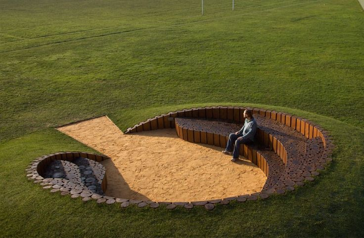 Subterranean Amphitheatre, United Kingdom, 2010
