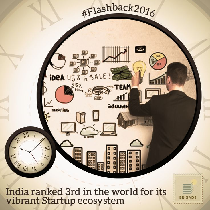 #India ranks third among global #startup ecosystems with more than 4,200 new-age companies.