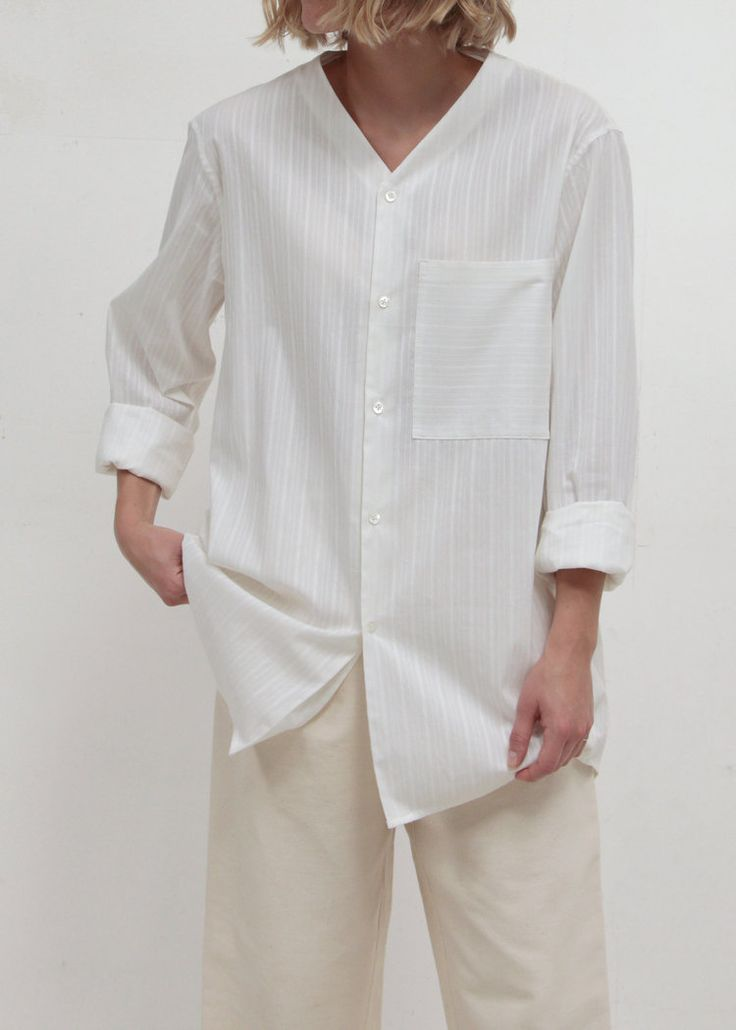 AURE Garments Constantin Shirt