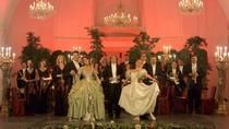 Schonbrunn Palace Evening: Palace Tour, Dinner and Concert, Vienna