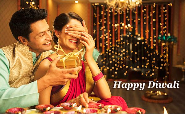 Diwali Gift Hamper: How to Choose the Best Diwali Gifts for Your Wife