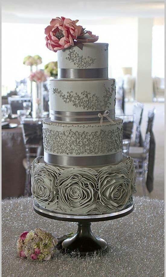 Floralese wedding cake wedding cake cakes wedding cake wedding cakes cake ideas cake idea wedding cake ideas http://prettyweddingidea.com/