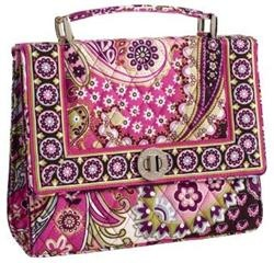 Vera Bradley purse that I love!