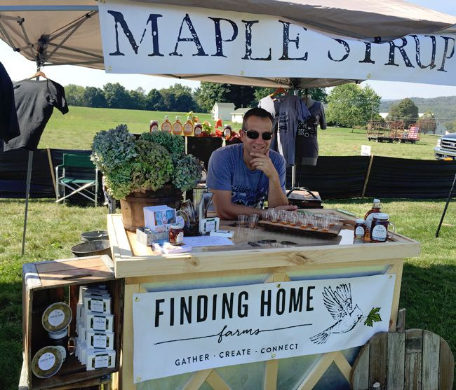 The Business Diaries: NYC, Jello Shooters & The Other Side of Summer - Finding Home Farms