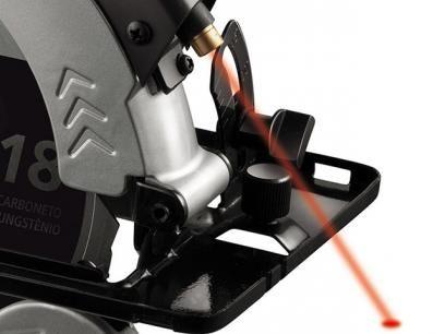Serra Circular 1200W - Mondial Power Tools FSC-01 com as melhores condições você…