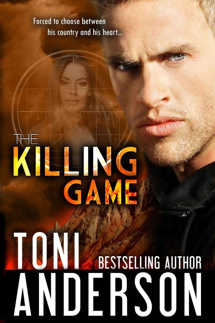 The Killing Game - Kindle edition by Toni Anderson. Literature & Fiction Kindle eBooks @ Amazon.com.