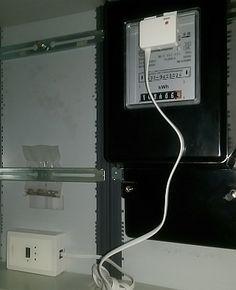 HomeMatic – Stromzähler auswerten Version 2 mit HM-EM-TX-WM | sTeRn AV