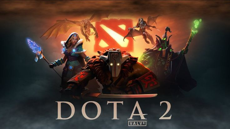 Free Dota 2 Wallpaper Download